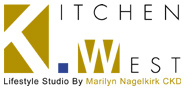 Kitchen West Logo